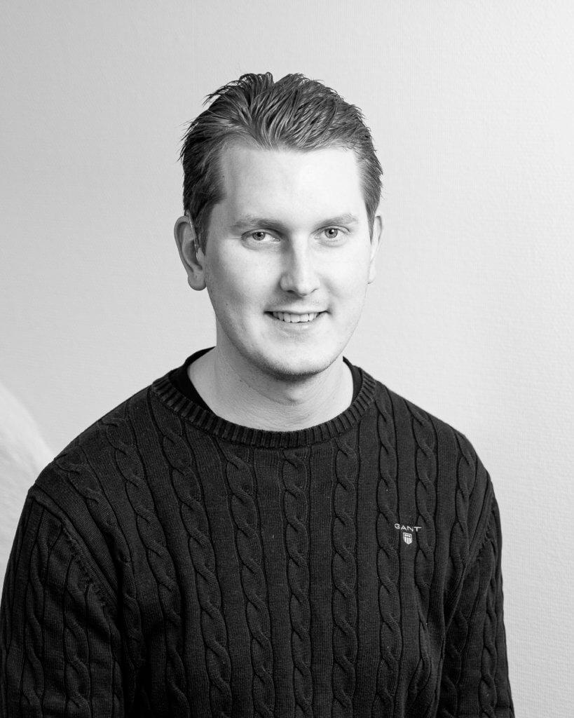 Anton Elofsson
