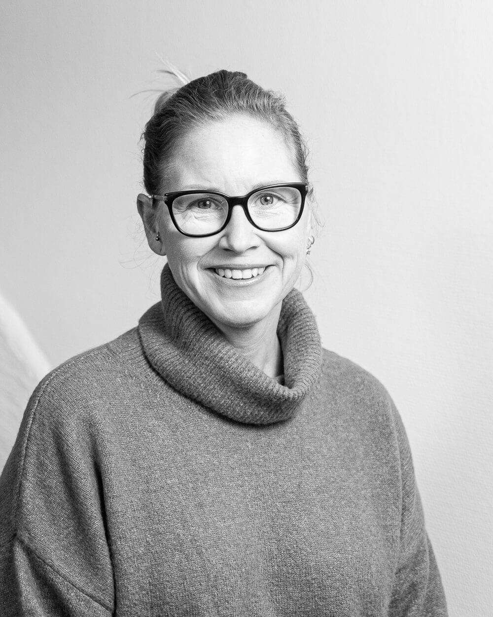 Helena Fjell