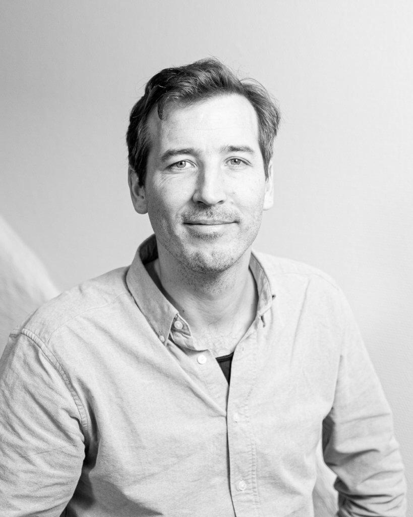 Joel Le Hir