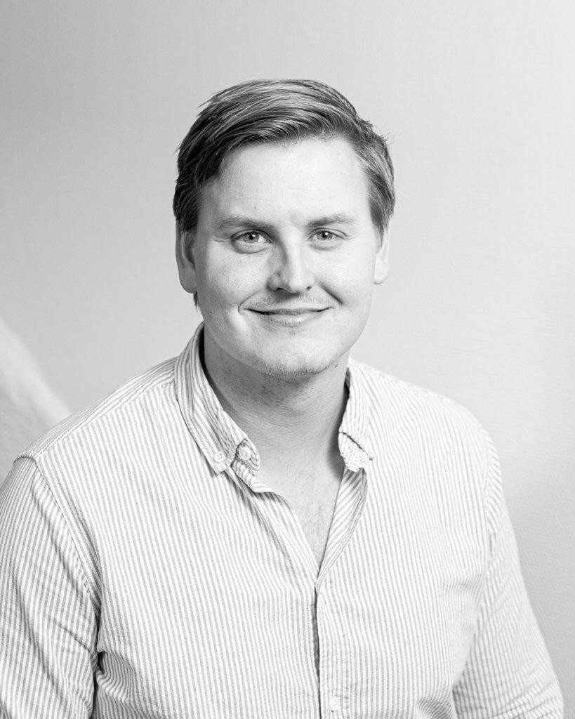 Johan Bjugård Fagerlund