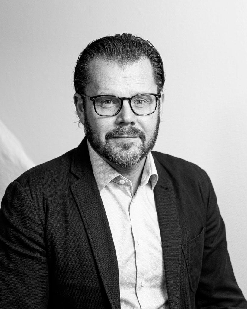 Martin Sundqvist