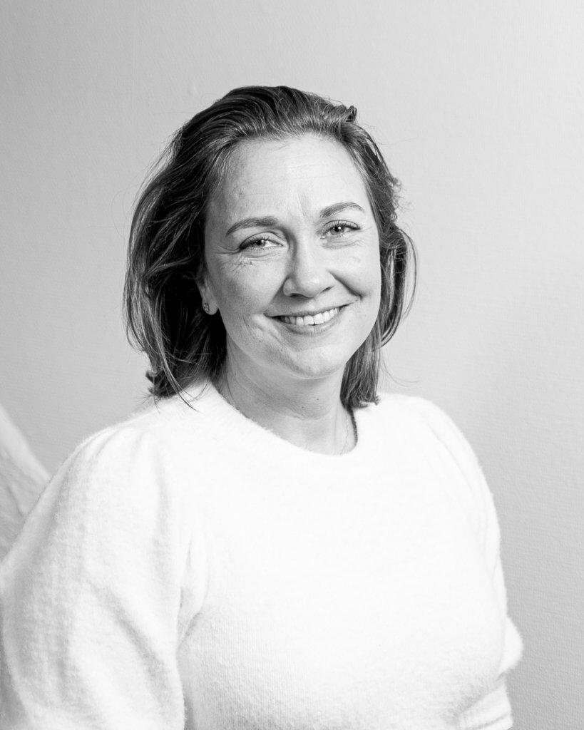 Sandra Jerksten