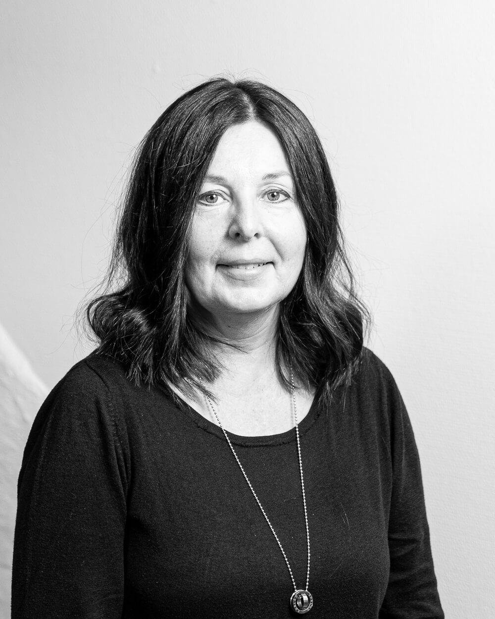 Ulrika Sagerström